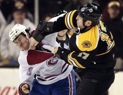 Bruins Getty Images