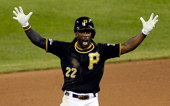 MLB: NLDS-St. Louis Cardinals at Pittsburgh Pirates